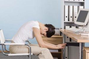 Manos temblorosas después del ejercicio