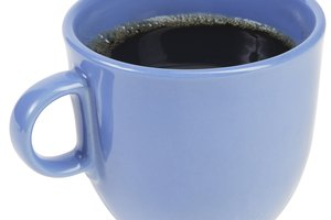 Levotiroxina y cafeína