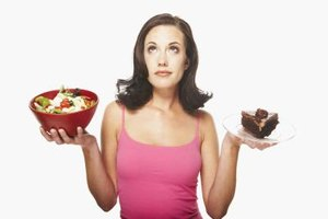 Choosing great-tasting low-calorie food makes this decision easy.