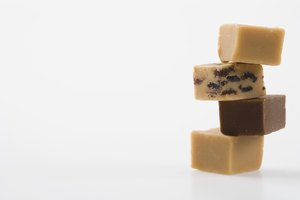 How to Make Fudge Soft Again After it Gets Hard