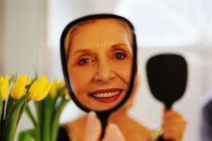 The Best Makeup for Women Over 50 Years Old