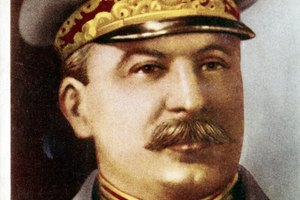 What Kind of Economy Was Instituted Under Joseph Stalin?
