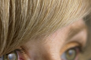 How to Make Thick Bangs Thin