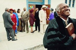Church Scavenger Hunt Ideas