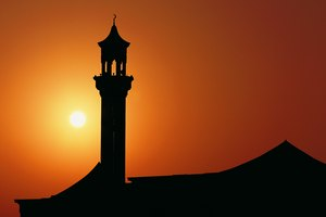 What Is an Imam in the Muslim Faith?