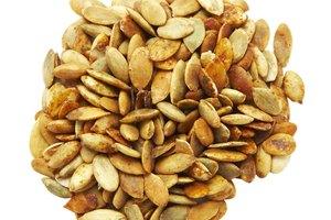 ¿Las semillas de calabaza afectan a las mujeres embarazadas?