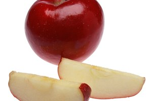 Science Projects With Apples for Fifth-Graders