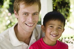 Requirements for becoming a foster parent differ by state.