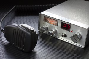 How to Choose a CB Radio Handle