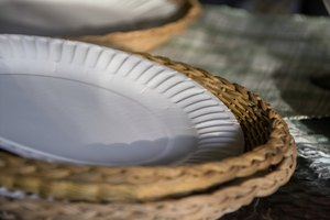 Is it Safe to Microwave Paper Plates?