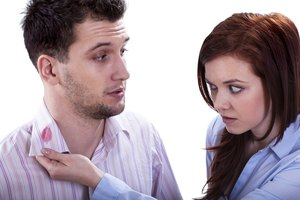 How to Prove that a Spouse is Cheating