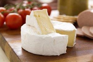 ¿Cuáles quesos son bajos en grasa?