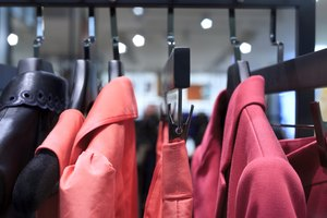 Ethical Issues of a Clothing Store