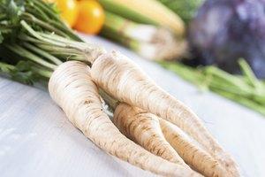 ¿Para qué es buena la raíz de perejil?