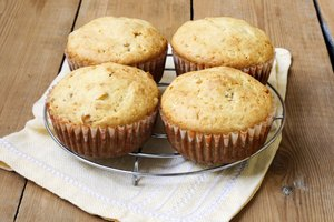 How to Heat Cornbread Muffins