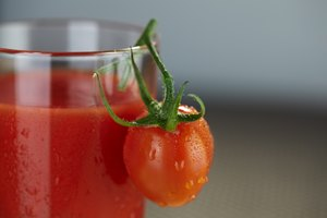 How Long Can You Keep Opened Tomato Juice Before It Spoils?