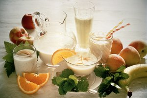 La proteína del suero de leche y el daño hepático