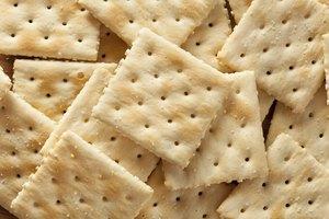 How to Keep Crackers Fresh