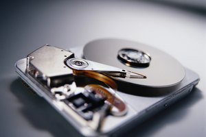 How to Wipe Partitions to Clean a Hard Drive