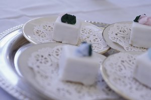 Ideas for a Wedding Rehearsal Cake