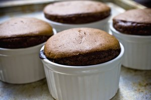 Correct Ways to Eat a Souffle