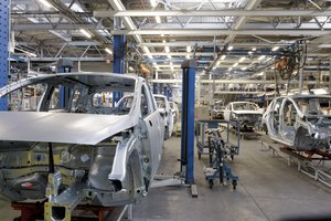 Manufacturing Plant Safety Tips
