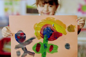 Hazards in an Elementary Art Classroom