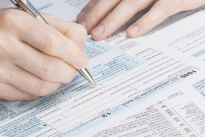 How to Start Your Own Tax-Preparation Business at Home