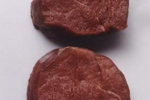 Sirloin filets are similar to filet mignon; they have more flavor but are slightly less tender.