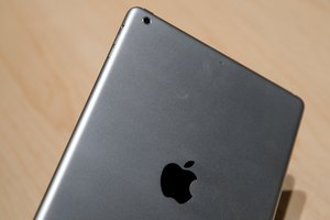 How to Reimage an iPad