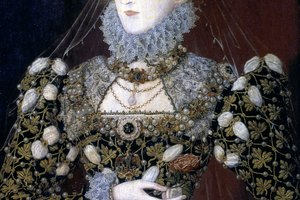 Why Is Part of the Renaissance in England Called the Elizabethan Age?