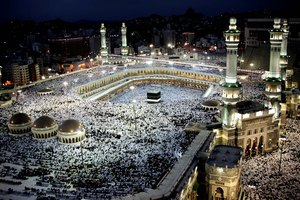 Islamic Pilgrimage Hajj Destinations