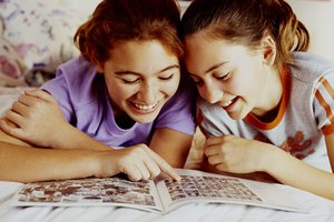 Good Things to Write in Letters to Your Best Friend