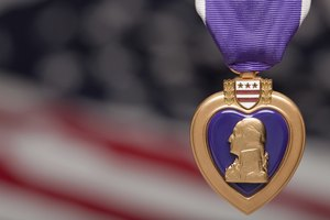 How to Get a Purple Heart
