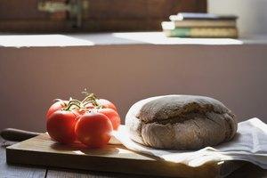Dieta para evitar la lectina