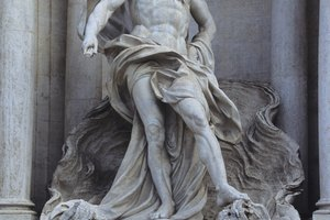 Who Did Poseidon Create the Horse for in Greek Mythology?