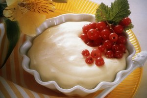 Can You Make Instant Pudding With Heavy Whipping Cream Instead of Milk?