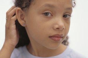 Remedios caseros seguros para un niño con comezón en el cuero cabelludo