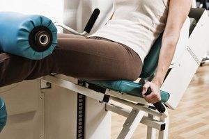 Los mejores ejercicios en el gimnasio para tonificar las piernas  y aplanar tu vientre