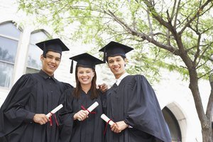 Tangible and Intangible Benefits of a College Degree
