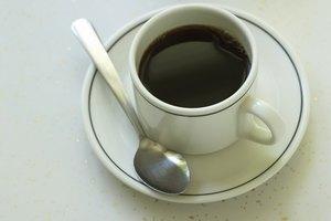 ¿Por qué beber café es malo para los niños?