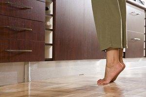 Ejercicios para el flexor de los dedos del pie