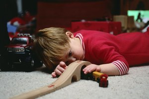 Polar Express Activities for Preschoolers