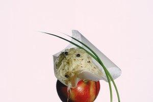 Datos nutricionales de los fideos de arroz