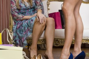 How to Care for Calf Hair Shoes