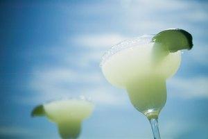 How to Freeze Margarita Mix