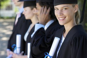 Positive Effects of College Degrees