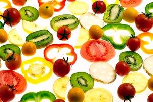 ¿Qué frutas y verduras son buenas para reducir los coágulos de sangre?