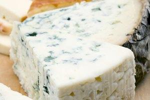 El queso azul y el embarazo