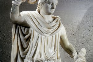 The Five Most Important Events of the Ancient Greeks